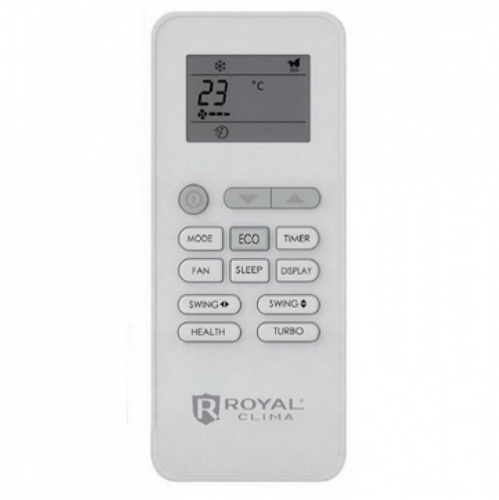 Royal Clima RC-E80HN